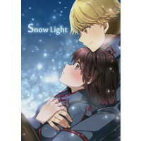 Doujinshi - Fafner in the Azure (Snow Light) / ノア