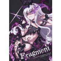 Doujinshi - Illustration book - Fragment Game&More Roughillust Fanbook / CLOSET CHILD