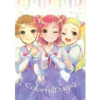 Doujinshi - Yes! PreCure 5 (Colorful Days!) / Pinkish*