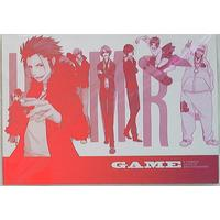 Doujinshi - K (K Project) / All Characters (K) (GAME) / 荒れ地