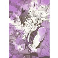 [Boys Love (Yaoi) : R18] Doujinshi - Yu-Gi-Oh! 5D's / Jack x Yusei (Wordless Star Song.) / ネオドイツ
