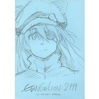 Doujinshi - Evangelion (【コピー誌】EVANGELION:2.999) / Flicker10
