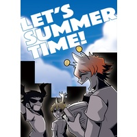 Doujinshi - SHOW BY ROCK!! / Tentoumutsumi (Let's summer time!) / レミングの行進