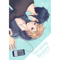 [Boys Love (Yaoi) : R18] Doujinshi - Final Fantasy XV / Noctis x Prompto (Sleeping Beauty) / I'm lovin'it