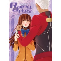 Doujinshi - Fate/EXTRA / Archer (Fate/Extra) & Kishinami Hakuno (【弓女主本】Rainy after,)