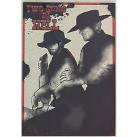 Doujinshi - The Magnificent Seven (TWO GUNS IN HELL) / H.D.