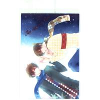 Doujinshi - Anthology - Magic Kaito / Kuroba Kaito x Kudou Shinichi (Age difference Love *合同誌) / KKKDSI