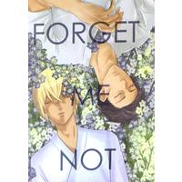 Doujinshi - Anthology - Meitantei Conan / Akai Shuichi x Amuro Tooru (FOR GET ME NOT*合同誌) / たぶん、/あけにわ