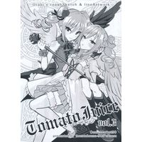 Doujinshi - Illustration book - IM@S: Cinderella Girls (【コピー誌】TomatoJuice vol.3) / tomatohouse-905's room
