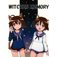 Doujinshi - Illustration book - Strike Witches (WITCHES MEMORY) / ラブアンドピイス