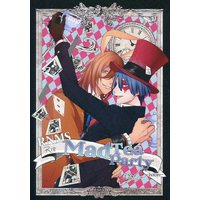 [Boys Love (Yaoi) : R18] Doujinshi - UtaPri / Ren x Masato (RNMS Mad TeaParty before) / mochi