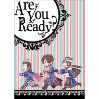 Doujinshi - Dynasty Warriors (Are You Ready?) / 蜂蜜病棟