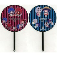 Paper fan - Vanguard Series / Sendou Aichi