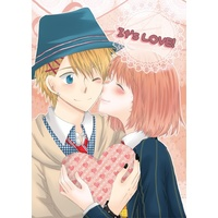 Doujinshi (It's LOVE!) / サマーライム (Summer Lime)