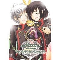 Doujinshi - Anthology - D.Gray-man / Allen Walker & Lenalee Lee (PERFECT SMILE) / vent-ryuo