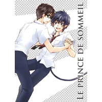 Doujinshi - Blue Exorcist / Yukio & Rin (Le prince de sommeil) / holy terrors