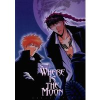 [Boys Love (Yaoi) : R18] Doujinshi - Bleach / Ichigo Kurosaki & Abarai Renji (WHERE IS THE MOON) / S田