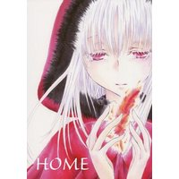 Doujinshi - K (K Project) / Kushina Anna (HOME) / wildberry