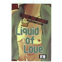 [Boys Love (Yaoi) : R18] Doujinshi - TIGER & BUNNY / Kotetsu x Barnaby (Liquid of LOVE) / Doshii
