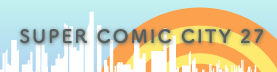 SUPER COMIC CITY 27