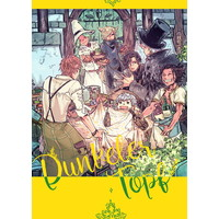 Doujinshi - Anthology - Final Fantasy XIV / All Characters (Final Fantasy) (Dunkeler Topf) / zekku