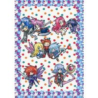 Doujinshi - Tales of Symphonia / All Characters (Tales Series) (カレイド☆スコープ) / Ennui-tei