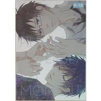[Boys Love (Yaoi) : R18] Doujinshi - Blue Exorcist / Yukio x Rin (FILL/KILL/REVERSE/MY MOMENT) / FIZZCODE