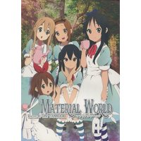 Doujinshi - Novel - K-ON! / All Characters (MATERIAL WORLD) / Ragho