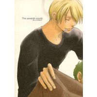 Doujinshi - Novel - ONE PIECE / Sanji x Zoro (The seventh month オレンジスカイII) / endless chop
