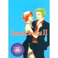 [NL:R18] Doujinshi - ONE PIECE / Roronoa Zoro x Nami (Sweet Smile! II) / HIDE AND SEEK/さんぱち野郎