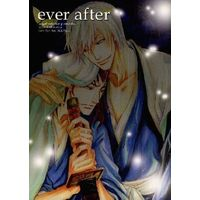 Doujinshi - Bleach / Ichimaru Gin x Abarai Renji (ever after) / ANGEL SERVICE