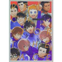 Doujinshi - Omnibus - Ace of Diamond / All Characters (Diamond no Ace) (REA-CH FOR THE ACE *再録集) / PTA.