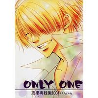[Boys Love (Yaoi) : R18] Doujinshi - Omnibus - ONE PIECE / Zoro x Sanji (ONLY ONE) / 恋果