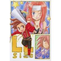 Doujinshi - Tales of Symphonia / All Characters (Tales Series) (LL size) / UIGOU