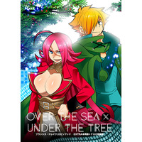 Doujinshi - Fate/Grand Order / Robin Hood & Edward Teach (OVER THE SEA×UNDER THE TREE) / Bad Quarto