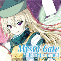 Doujin Music - Mystic Gate the Instrumental / EastNewSound