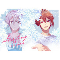Doujinshi - IDOLiSH7 / Kujou Ten x Nanase Riku (starting over) / 100g