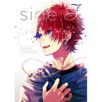 Doujinshi - Illustration book - A3! / Nanao Taichi (side:T) / State of Children
