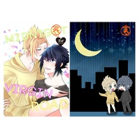 [Boys Love (Yaoi) : R18] Doujinshi - Dissidia Final Fantasy (5/3 頒布新刊【MIDNIGHT VIRGIN ROAD】) / viptv3290v