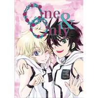 Doujinshi - Seraph of the End / Yuichiro x Mikaela (One&Only) / A-Holder