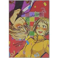 Doujinshi - TIGER & BUNNY / Ivan x Pao-Lin (colorful Days) / ザラメ