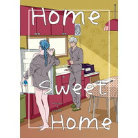 Doujinshi - Fate/hollow ataraxia / Archer (Fate/stay night) x Lancer (Fate/stay night) (Home Sweet Home) / Zenryoku Shissou