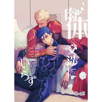 [Boys Love (Yaoi) : R18] Doujinshi - Novel - Fate/Grand Order / Archer (Fate/stay night) x Lancer (Fate/stay night) (肉体交渉に情いらず) / SivAsh