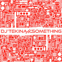 Doujin Music - RED / DJ'TEKINA//SOMETHING