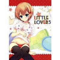 Doujinshi - Illustration book - LITTLE LOVER 5 / 百花繚乱