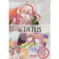 [Boys Love (Yaoi) : R18] Doujinshi - Anthology - D.Gray-man / Lavi x Kanda Yuu (THE L×Y FILM ラビユウファイル) / チームサウスポー