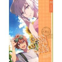 [Boys Love (Yaoi) : R18] Doujinshi - IDOLiSH7 / Kujou Ten x Nanase Riku (TENN‐RIKU TABI in Spain) / 100g