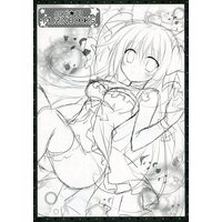 Doujinshi - Illustration book - COMI★13 MUZINBOOKS / 無人少女 (Mujin Shoujo)