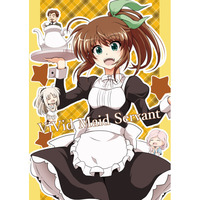 Doujinshi - Magical Girl Lyrical Nanoha (Vivid Maid Servant) / Cataste