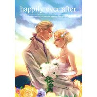 Doujinshi - Manga&Novel - Anthology - Harry Potter Series (happily ever after) / ZANBO/日和見ガラス
